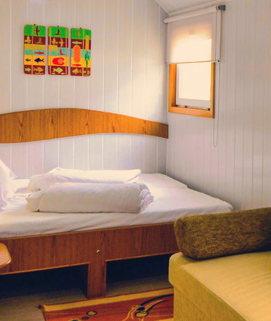 Camere Hotel Plutitor 4*